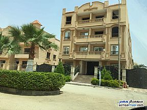 Apartment 3 bedrooms 2 baths 160 sqm semi finished For Sale Districts 6th of October - 1