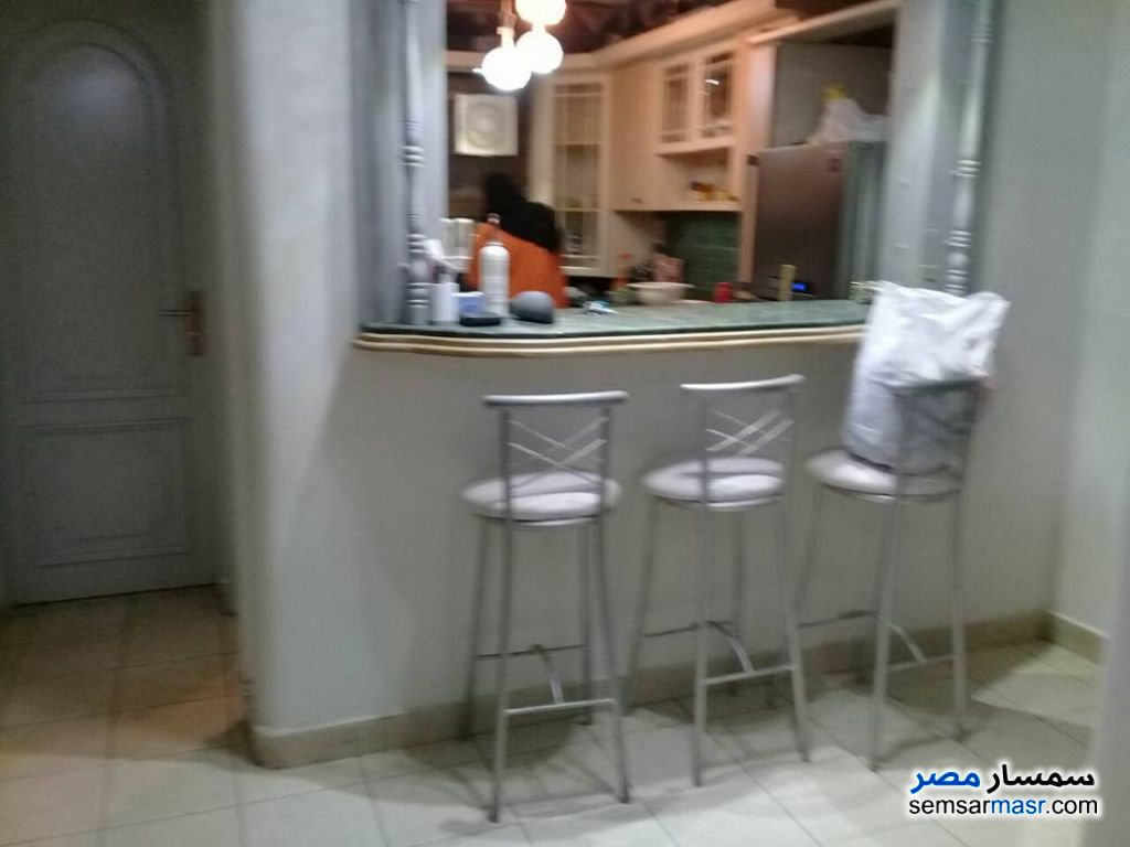 Photo 3 - Apartment 3 bedrooms 2 baths 160 sqm super lux For Sale Sheraton Cairo