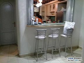 Apartment 3 bedrooms 2 baths 160 sqm super lux For Sale Sheraton Cairo - 3