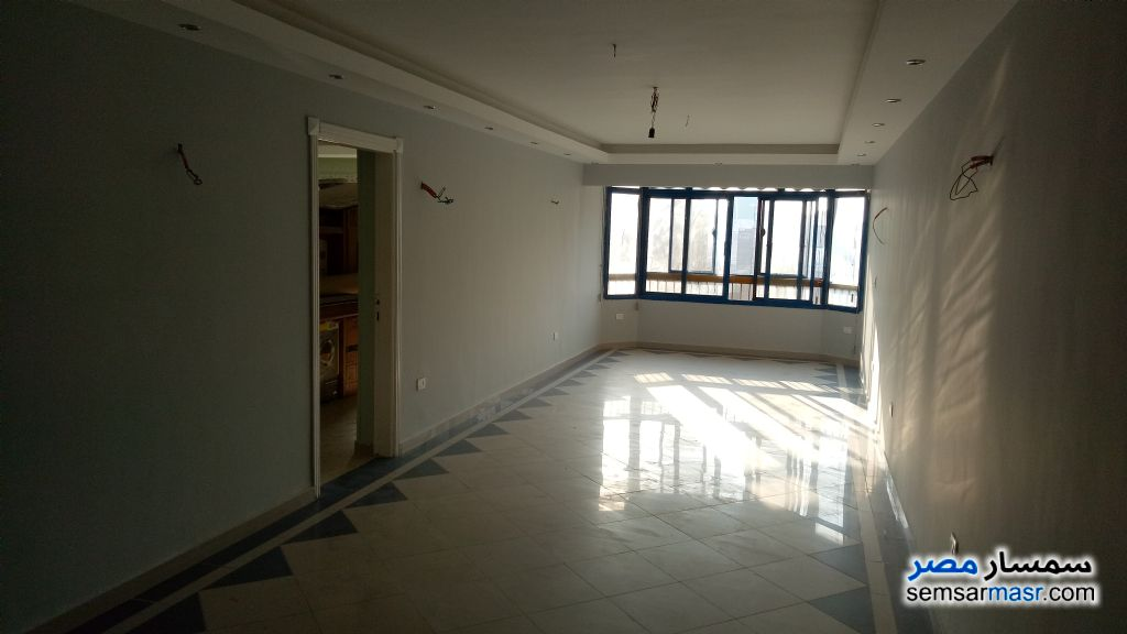 Photo 3 - Apartment 3 bedrooms 2 baths 160 sqm extra super lux For Sale Abaseya Cairo