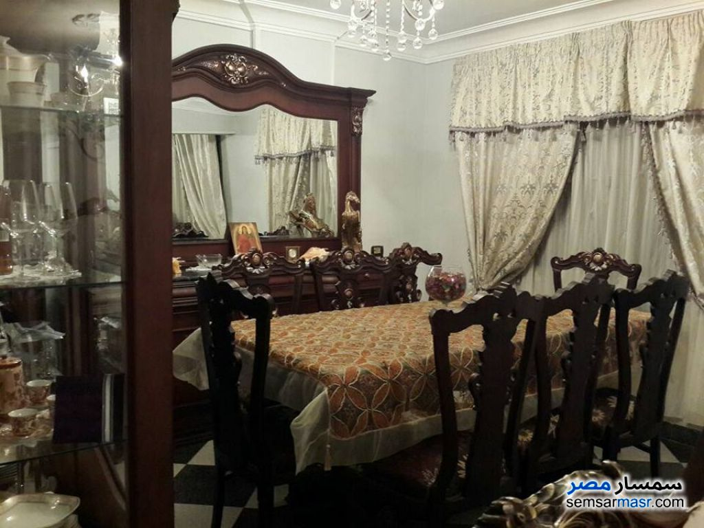 Photo 4 - Apartment 2 bedrooms 1 bath 120 sqm extra super lux For Sale Sheraton Cairo