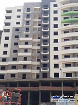 Ad Photo: Apartment 3 bedrooms 2 baths 130 sqm semi finished in New Nozha  Cairo