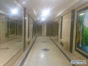 Ad Photo: Apartment 3 bedrooms 2 baths 160 sqm extra super lux in New Nozha  Cairo