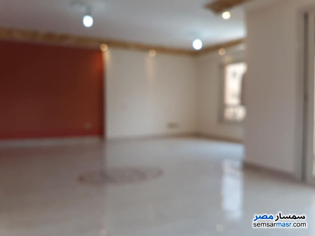 Photo 8 - Apartment 3 bedrooms 2 baths 190 sqm extra super lux For Sale Sheraton Cairo