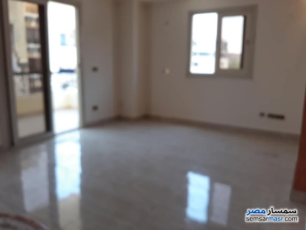 Photo 4 - Apartment 3 bedrooms 2 baths 190 sqm extra super lux For Sale Sheraton Cairo
