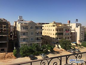 Ad Photo: Apartment 3 bedrooms 2 baths 165 sqm extra super lux in Shorouk City  Cairo