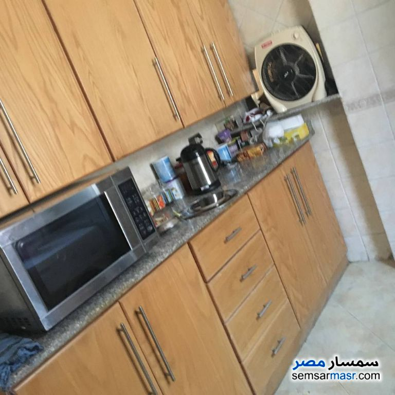 Photo 6 - Apartment 3 bedrooms 2 baths 170 sqm super lux For Sale New Nozha Cairo
