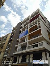 Ad Photo: Apartment 3 bedrooms 2 baths 170 sqm without finish in Mohandessin  Giza