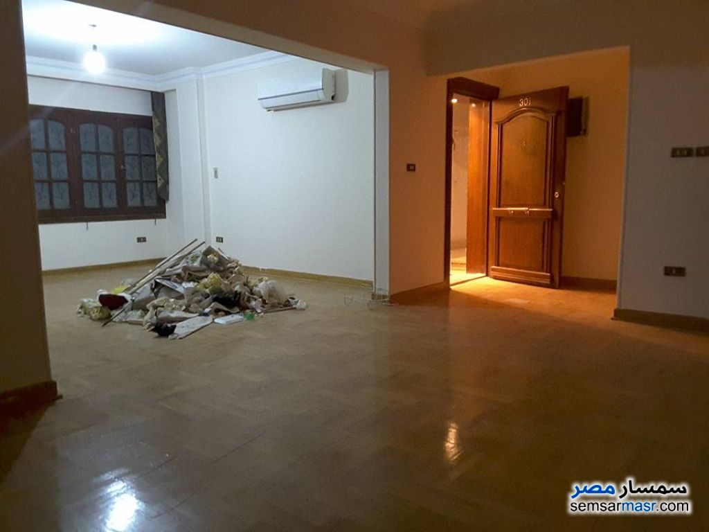 Photo 6 - Apartment 3 bedrooms 2 baths 175 sqm super lux For Sale Sheraton Cairo