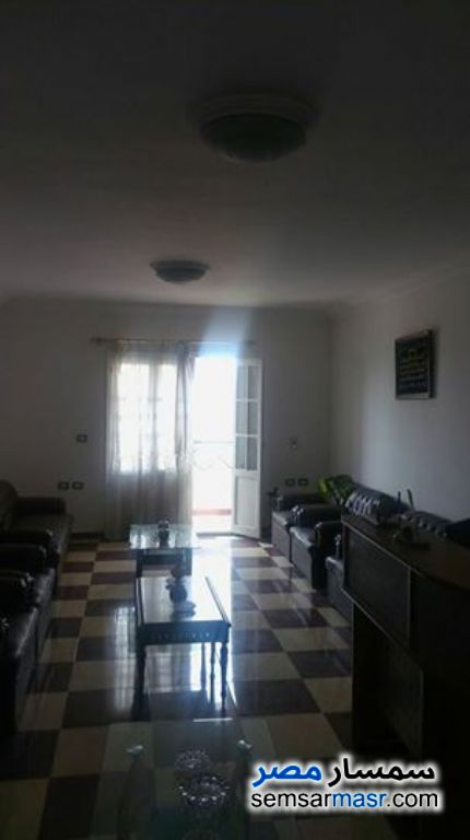 Photo 1 - 3 bedrooms 2 baths 175 sqm super lux For Sale New Nozha Cairo