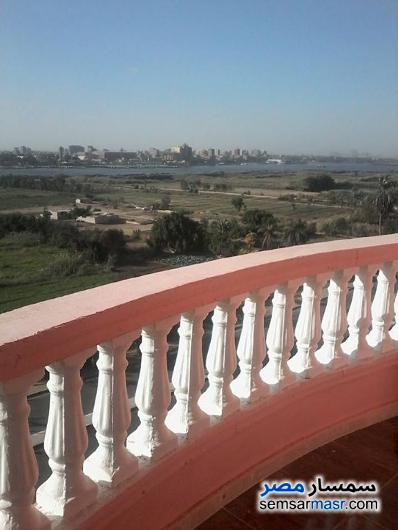 Photo 1 - Apartment 3 bedrooms 3 baths 180 sqm without finish For Sale Hadayek Helwan Cairo