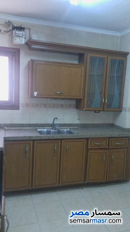Photo 4 - Apartment 3 bedrooms 2 baths 180 sqm extra super lux For Sale New Nozha Cairo