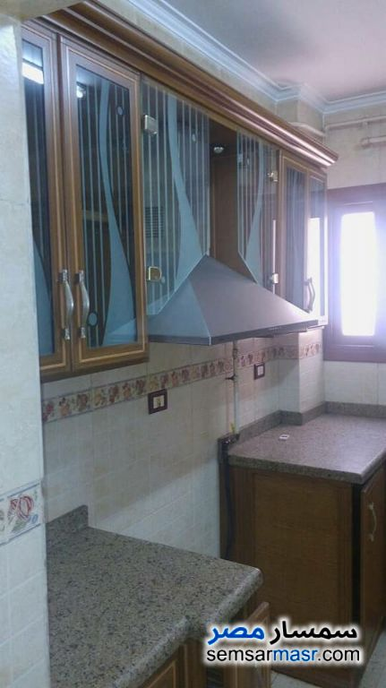 Photo 5 - Apartment 3 bedrooms 2 baths 180 sqm extra super lux For Sale New Nozha Cairo
