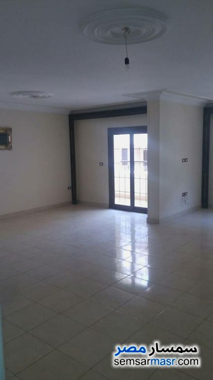 Photo 6 - Apartment 3 bedrooms 2 baths 180 sqm extra super lux For Sale New Nozha Cairo
