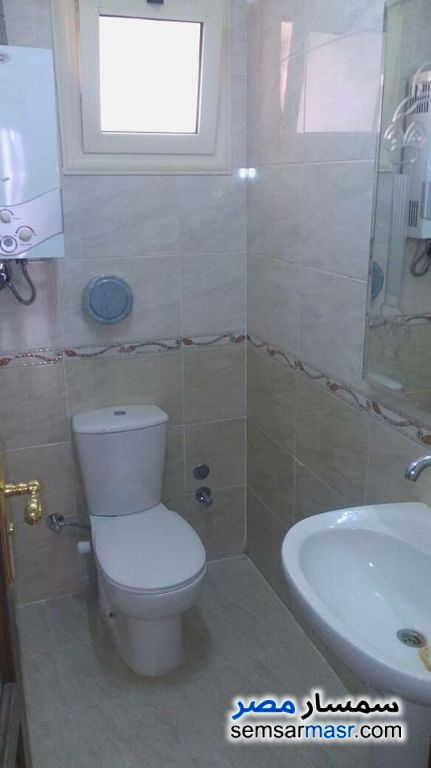 Photo 7 - Apartment 3 bedrooms 2 baths 180 sqm extra super lux For Sale New Nozha Cairo