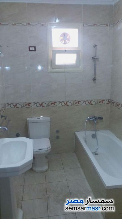 Photo 9 - Apartment 3 bedrooms 2 baths 180 sqm extra super lux For Sale New Nozha Cairo