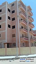 Ad Photo: Apartment 3 bedrooms 2 baths 180 sqm without finish in Asyut