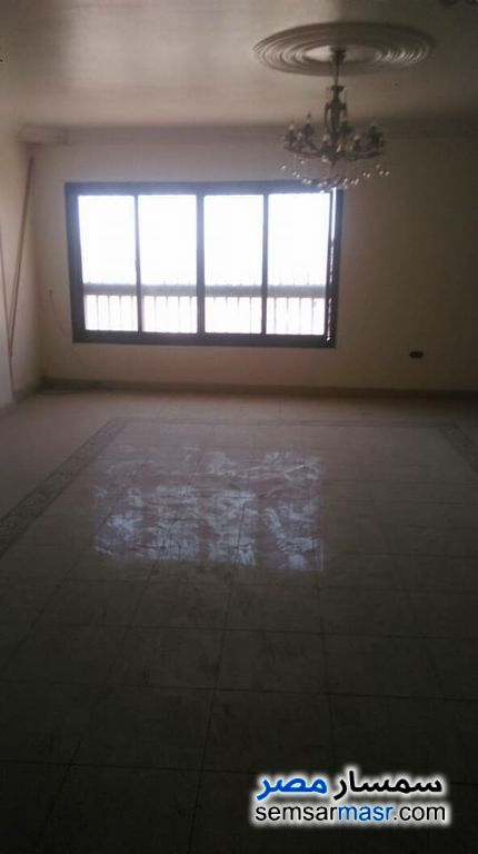 Photo 3 - 3 bedrooms 2 baths 200 sqm super lux For Sale New Nozha Cairo