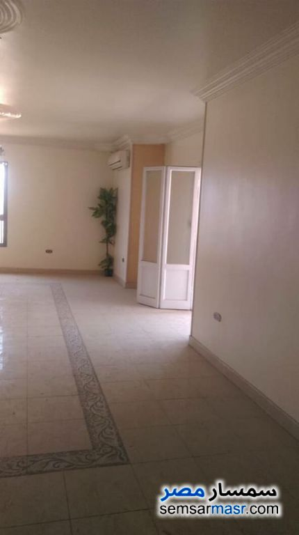 Photo 4 - 3 bedrooms 2 baths 200 sqm super lux For Sale New Nozha Cairo