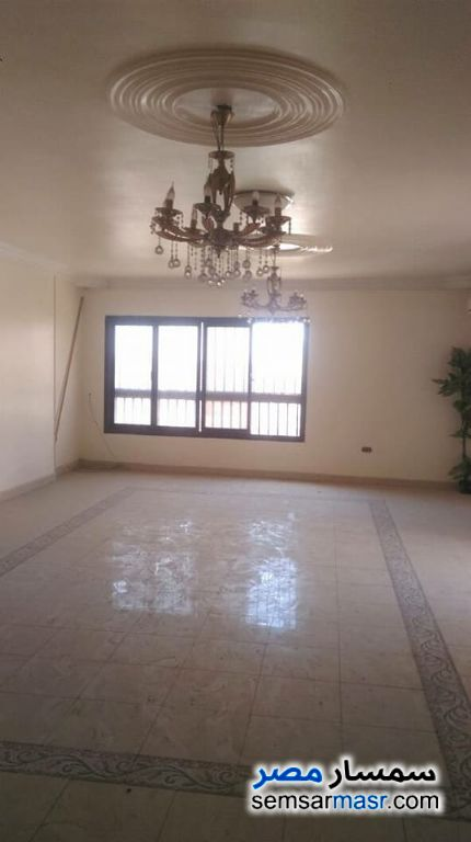 Photo 2 - 3 bedrooms 2 baths 200 sqm super lux For Sale New Nozha Cairo