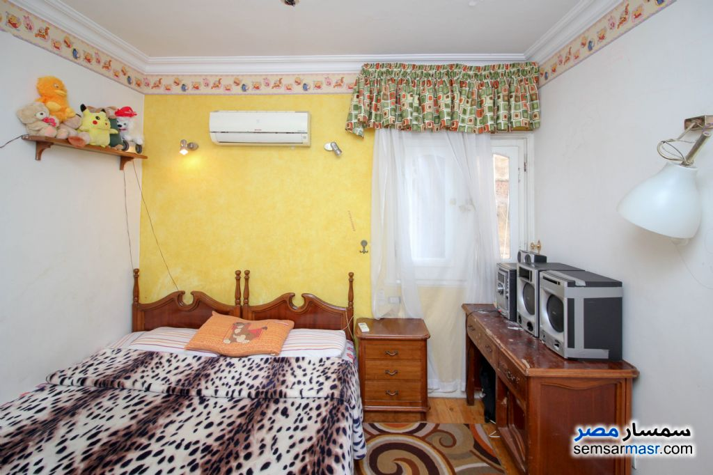 Photo 31 - Apartment 3 bedrooms 2 baths 200 sqm super lux For Sale Sidi Gaber Alexandira