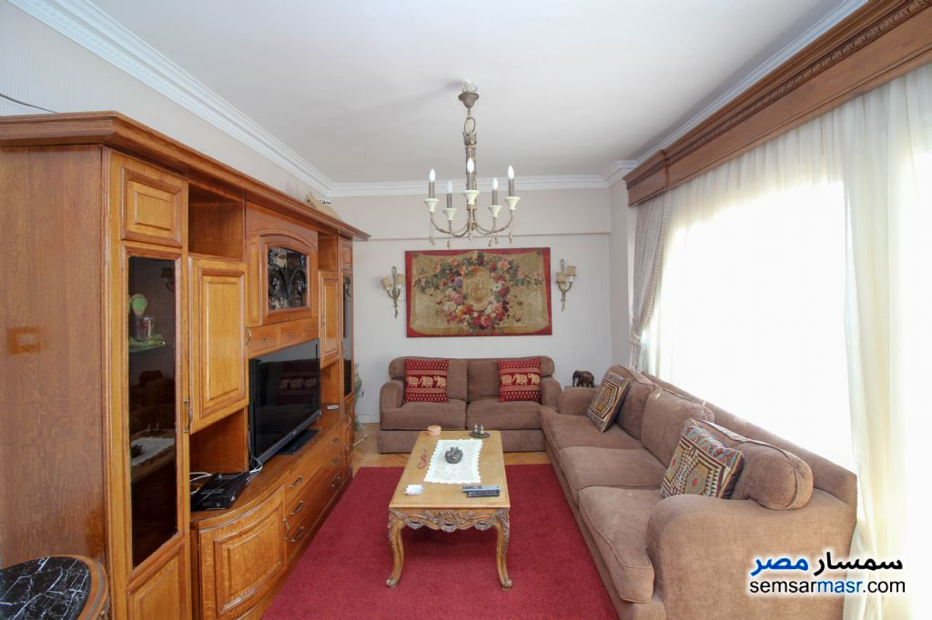 Photo 8 - Apartment 3 bedrooms 2 baths 200 sqm super lux For Sale Sidi Gaber Alexandira