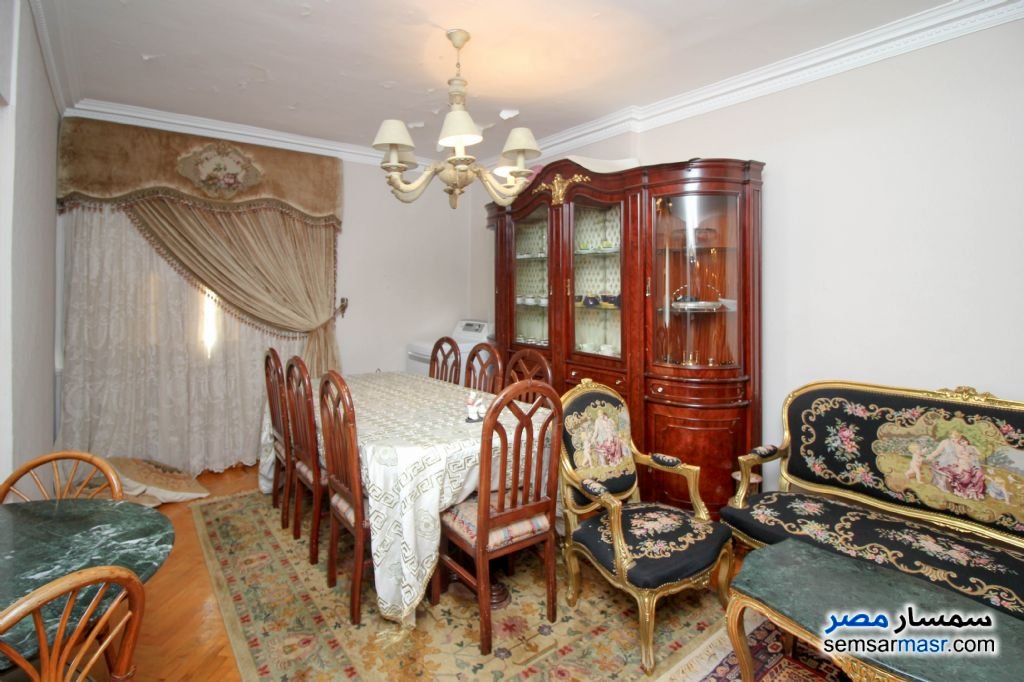 Photo 15 - Apartment 3 bedrooms 2 baths 200 sqm super lux For Sale Sidi Gaber Alexandira