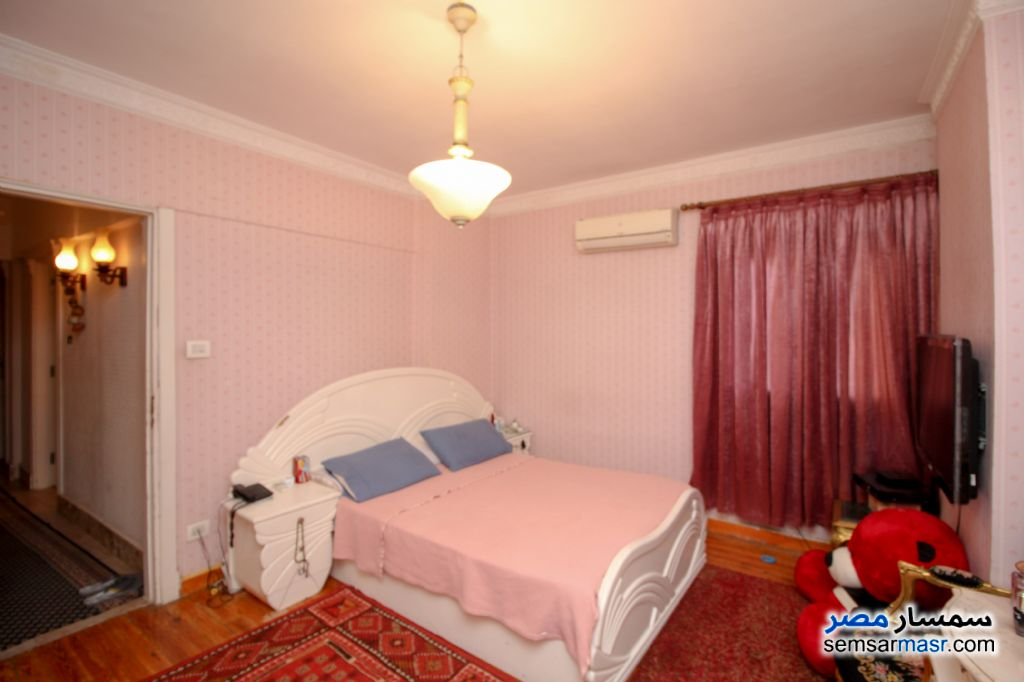 Photo 22 - Apartment 3 bedrooms 2 baths 200 sqm super lux For Sale Sidi Gaber Alexandira