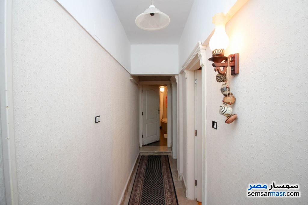 Photo 33 - Apartment 3 bedrooms 2 baths 200 sqm super lux For Sale Sidi Gaber Alexandira