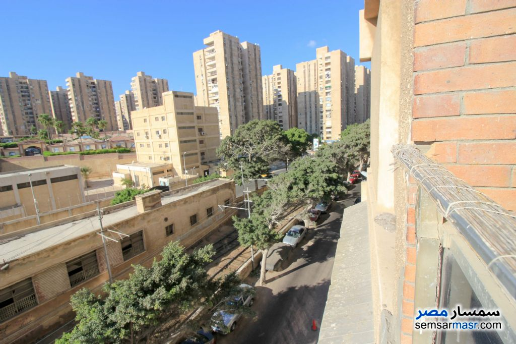Photo 34 - Apartment 3 bedrooms 2 baths 200 sqm super lux For Sale Sidi Gaber Alexandira