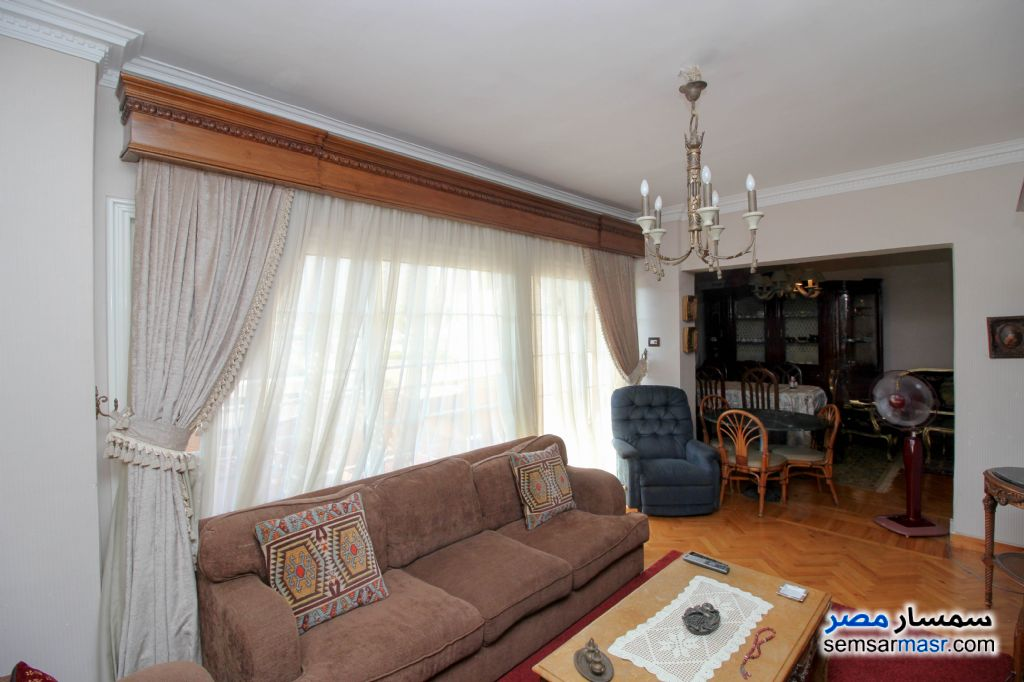 Photo 9 - Apartment 3 bedrooms 2 baths 200 sqm super lux For Sale Sidi Gaber Alexandira