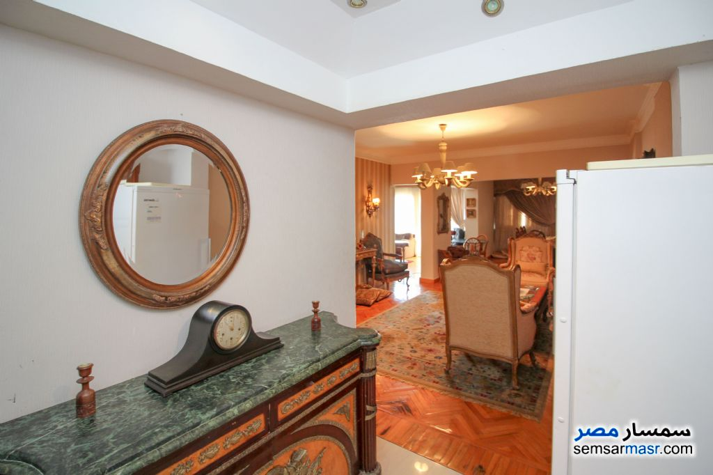 Photo 16 - Apartment 3 bedrooms 2 baths 200 sqm super lux For Sale Sidi Gaber Alexandira