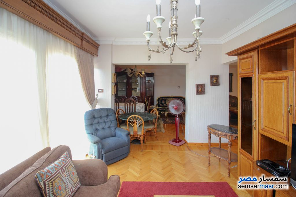 Photo 10 - Apartment 3 bedrooms 2 baths 200 sqm super lux For Sale Sidi Gaber Alexandira