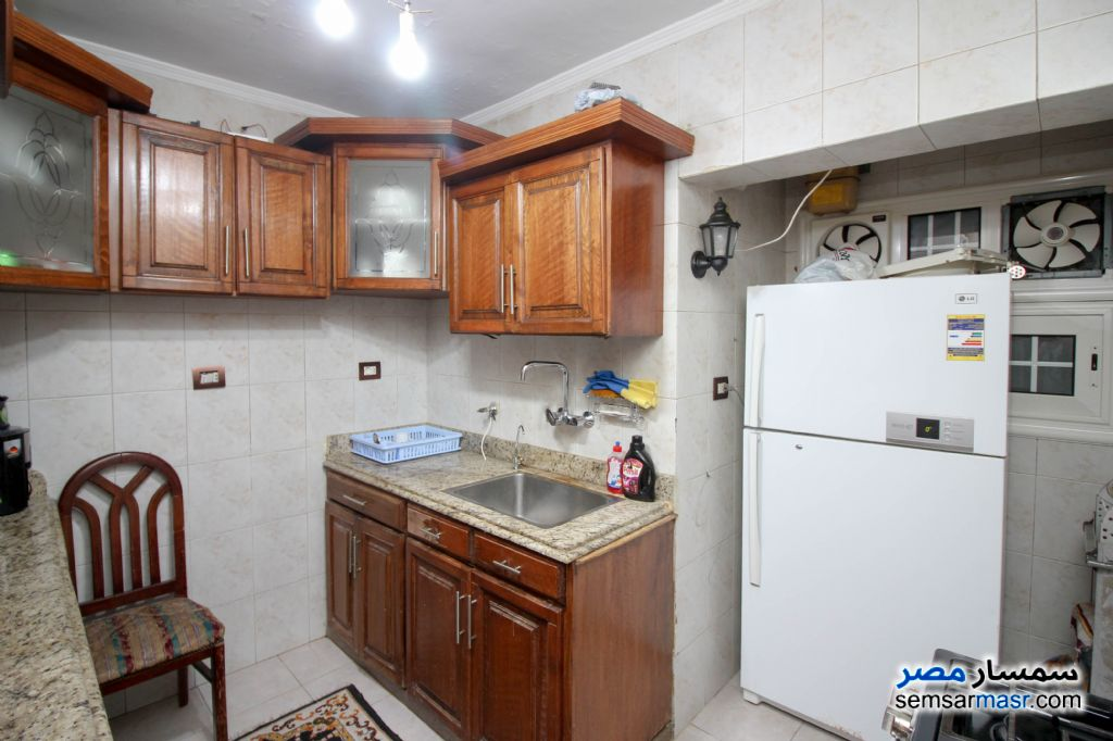 Photo 17 - Apartment 3 bedrooms 2 baths 200 sqm super lux For Sale Sidi Gaber Alexandira