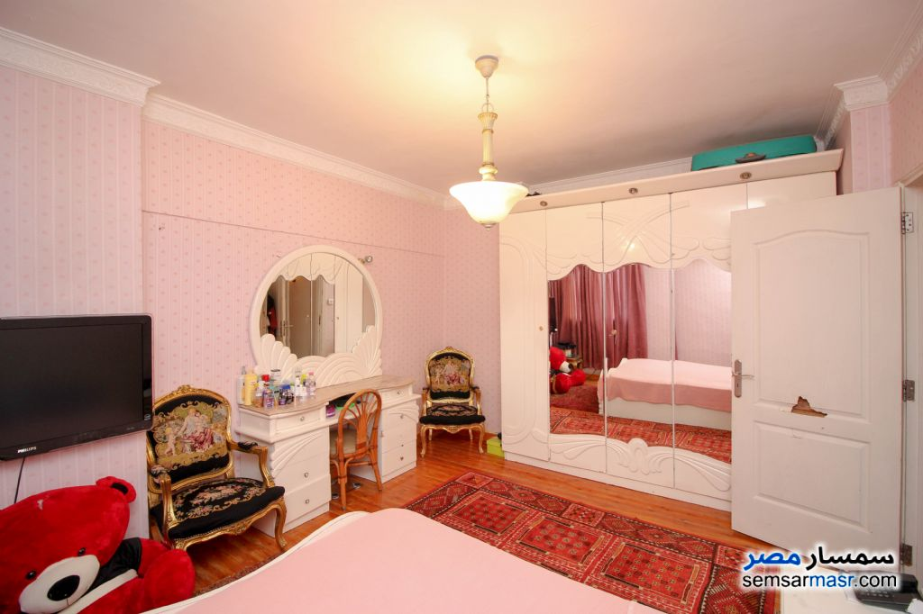 Photo 24 - Apartment 3 bedrooms 2 baths 200 sqm super lux For Sale Sidi Gaber Alexandira