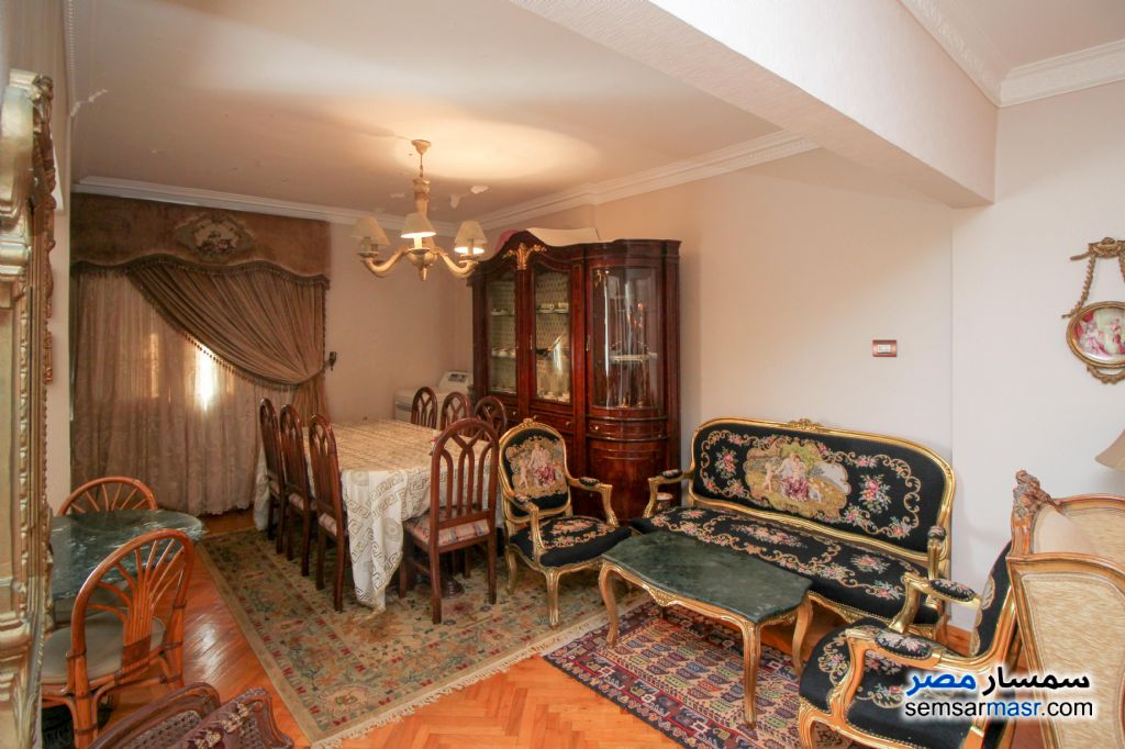 Photo 4 - Apartment 3 bedrooms 2 baths 200 sqm super lux For Sale Sidi Gaber Alexandira