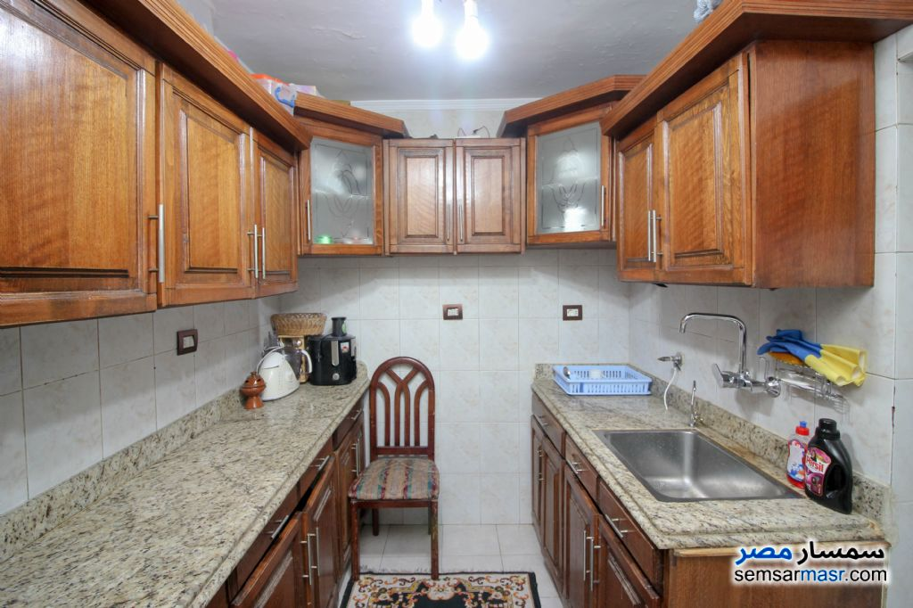 Photo 18 - Apartment 3 bedrooms 2 baths 200 sqm super lux For Sale Sidi Gaber Alexandira