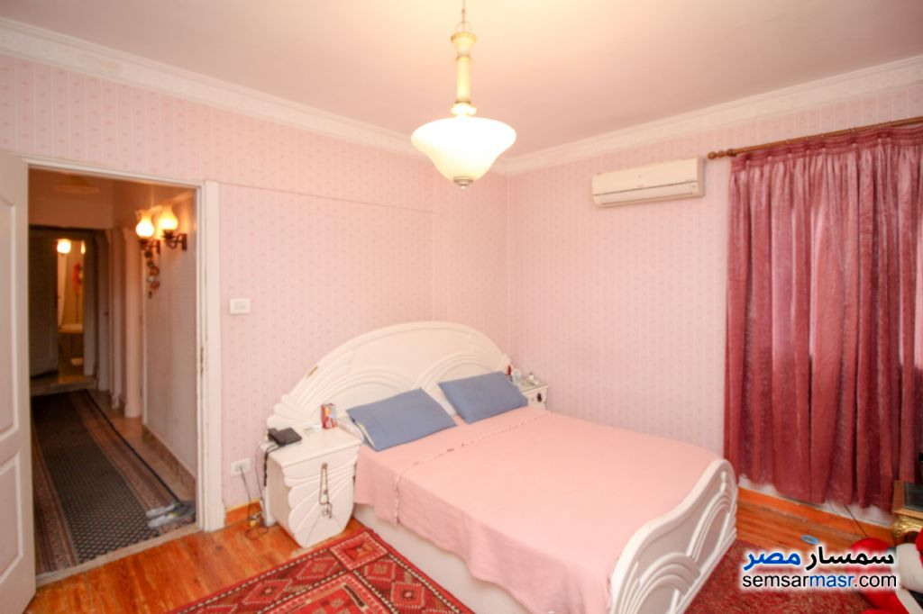 Photo 25 - Apartment 3 bedrooms 2 baths 200 sqm super lux For Sale Sidi Gaber Alexandira
