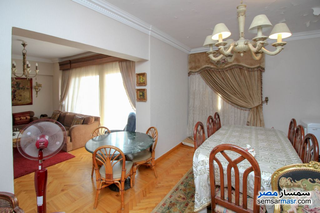 Photo 5 - Apartment 3 bedrooms 2 baths 200 sqm super lux For Sale Sidi Gaber Alexandira