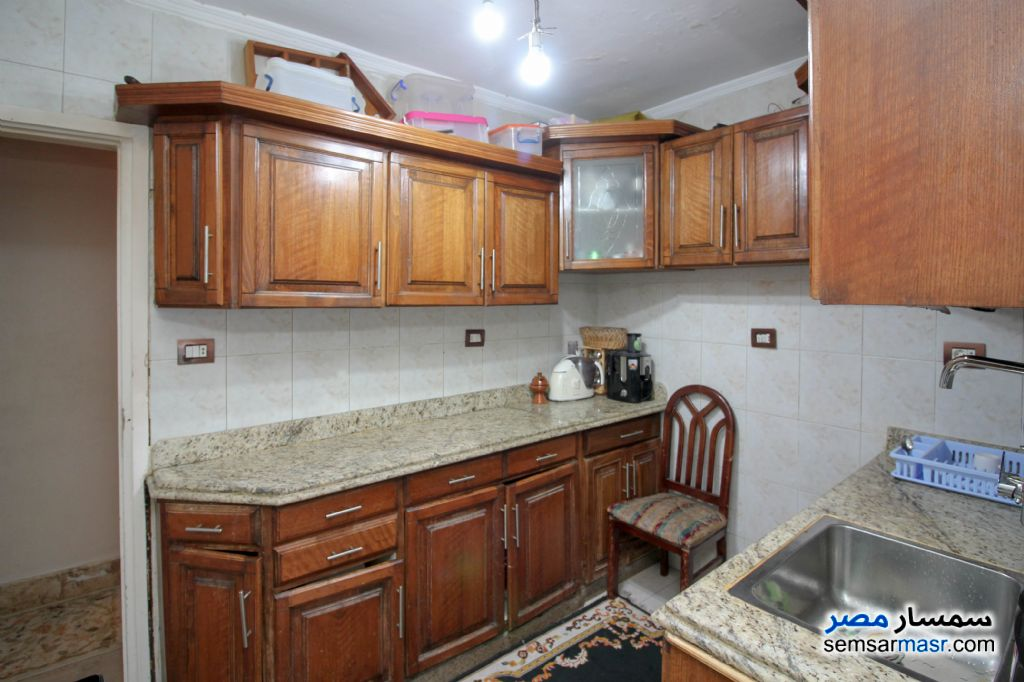 Photo 19 - Apartment 3 bedrooms 2 baths 200 sqm super lux For Sale Sidi Gaber Alexandira