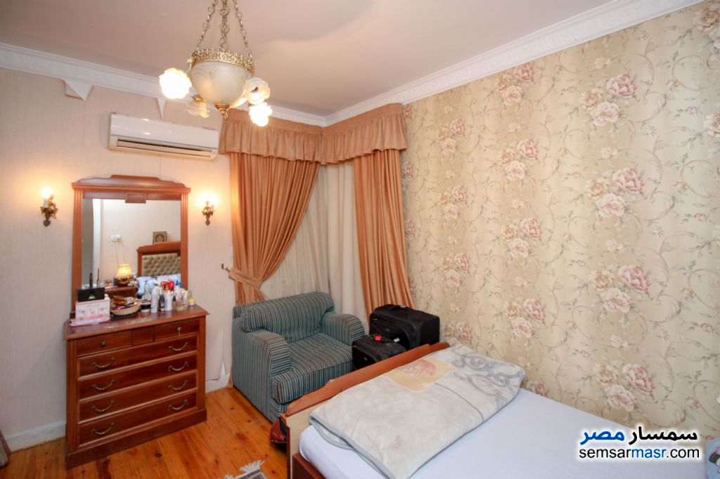 Photo 26 - Apartment 3 bedrooms 2 baths 200 sqm super lux For Sale Sidi Gaber Alexandira
