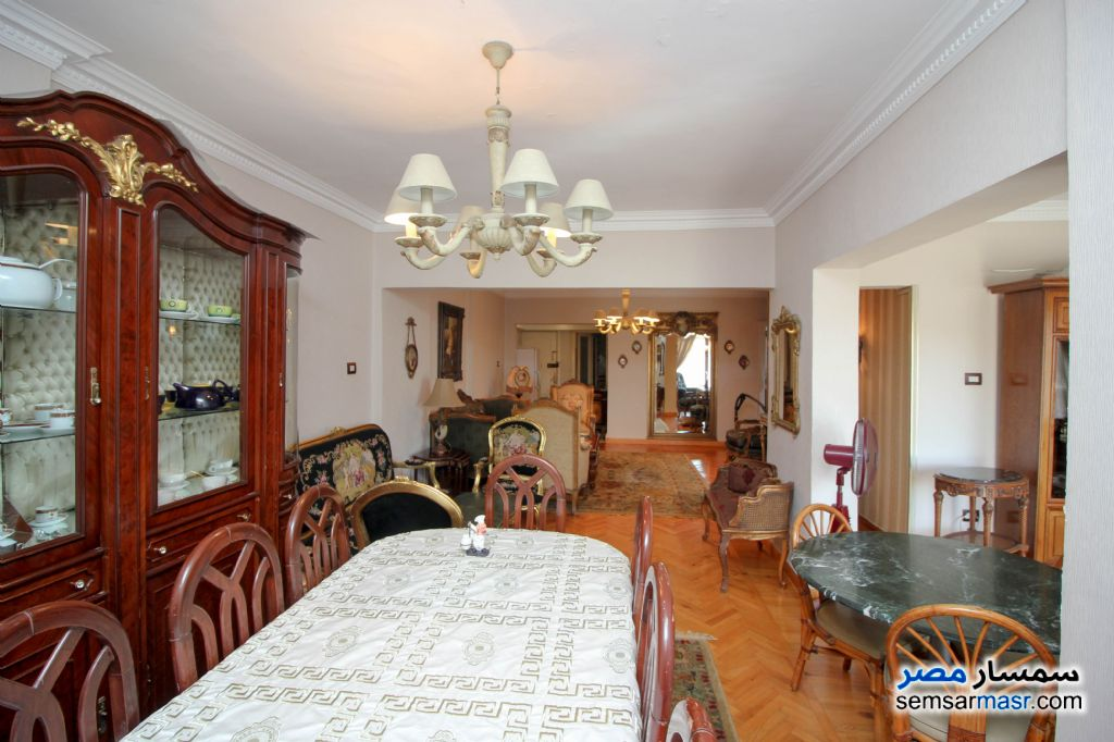 Photo 6 - Apartment 3 bedrooms 2 baths 200 sqm super lux For Sale Sidi Gaber Alexandira