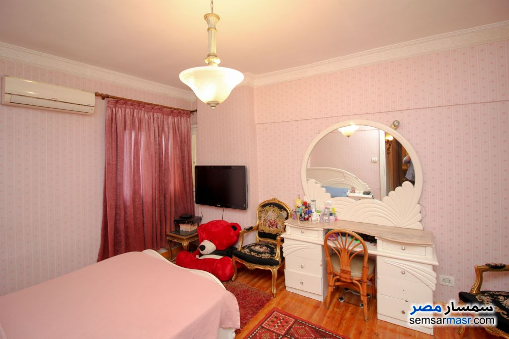 Photo 20 - Apartment 3 bedrooms 2 baths 200 sqm super lux For Sale Sidi Gaber Alexandira