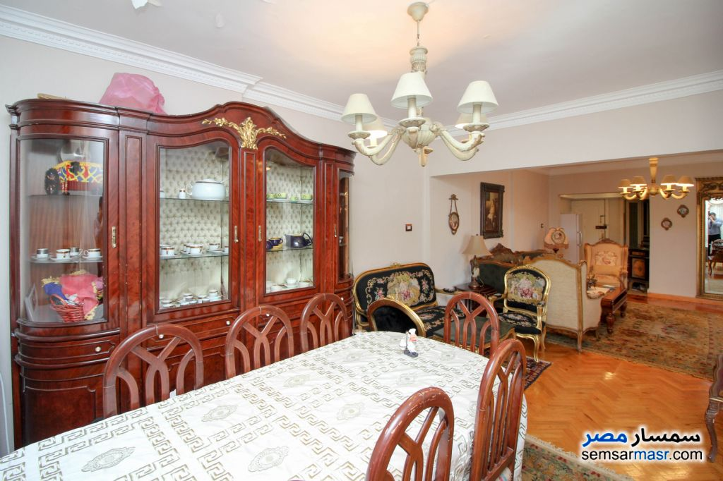 Photo 7 - Apartment 3 bedrooms 2 baths 200 sqm super lux For Sale Sidi Gaber Alexandira