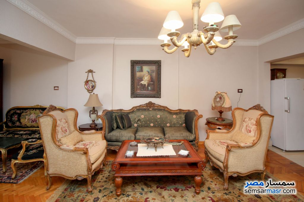 Photo 14 - Apartment 3 bedrooms 2 baths 200 sqm super lux For Sale Sidi Gaber Alexandira
