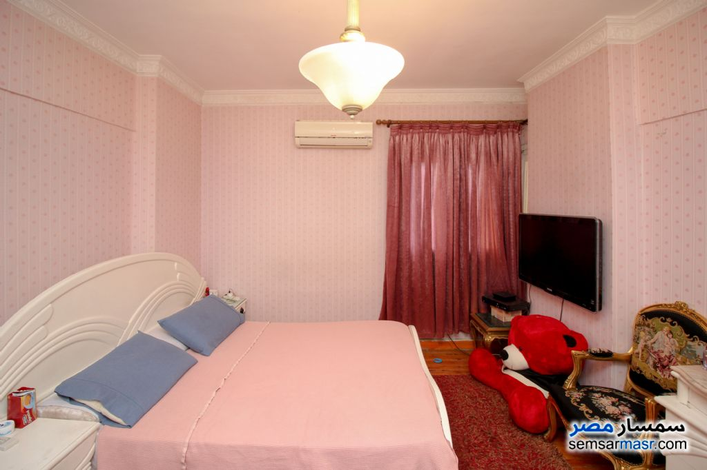 Photo 21 - Apartment 3 bedrooms 2 baths 200 sqm super lux For Sale Sidi Gaber Alexandira