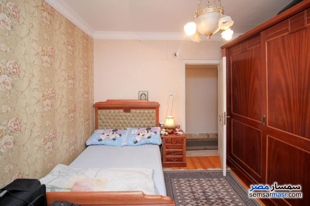Photo 28 - Apartment 3 bedrooms 2 baths 200 sqm super lux For Sale Sidi Gaber Alexandira