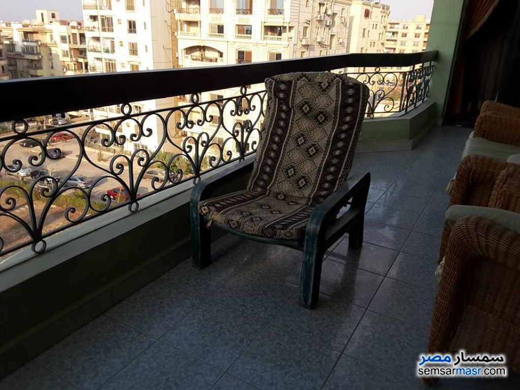 Photo 1 - Apartment 3 bedrooms 2 baths 200 sqm super lux For Sale Sheraton Cairo
