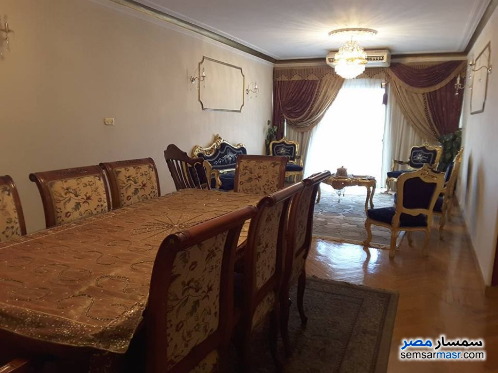 Photo 2 - Apartment 3 bedrooms 2 baths 200 sqm super lux For Sale Sheraton Cairo