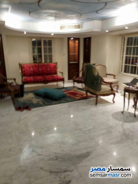 Photo 3 - Apartment 3 bedrooms 2 baths 225 sqm super lux For Sale Sheraton Cairo